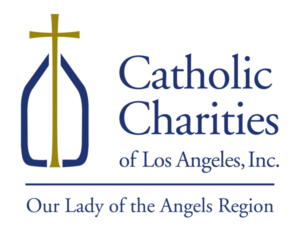 our lady of the angels region catholic charities of la