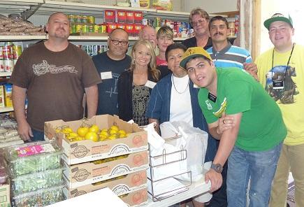 Catholic Charities Of Los Angeles Ventura County