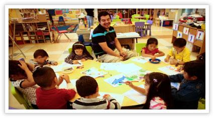 children-main-table
