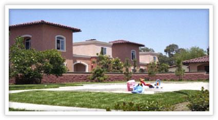 Catholic Charities of Los Angeles | Elizabeth Ann Seton Residence